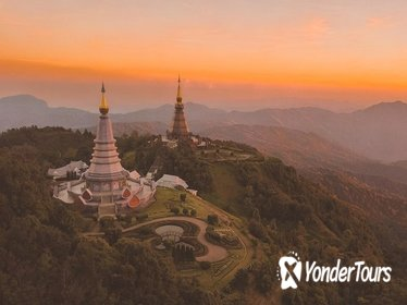 Doi Inthanon National Park with Soft Trekking